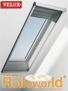 Velux Dachfenster Rollo : original velux insektenschutzrollo ~ Watch28wear.com Haus und Dekorationen