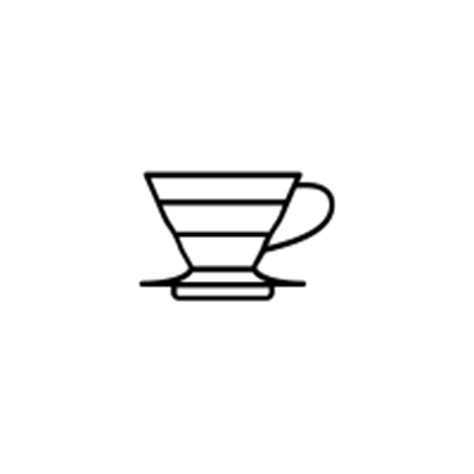✓ free for commercial use ✓ high quality images. V60 Pour Over Icons - Download Free Vector Icons   Noun ...