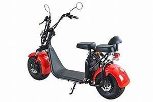 Scooter Electrique 2018 : scooter lectrique fatscoot homologu route 2 evo spirit ~ Medecine-chirurgie-esthetiques.com Avis de Voitures