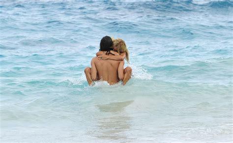 Shauna Sand Public Beach Sex