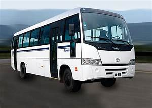 Tata Motors 36 Seater School Bus - Price and Specifications