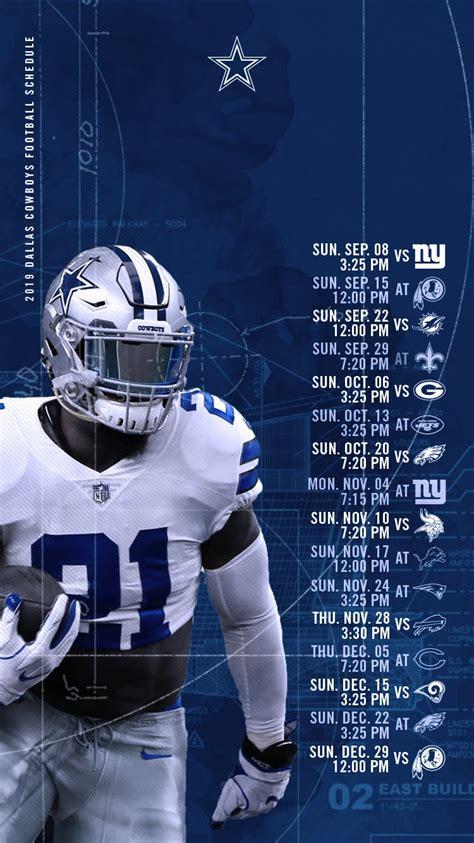 dallas cowboys  twitter   dallascowboys schedule wallpaper