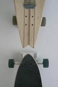 Longboard Selber Bauen : skateboard halterung f r wand bauen skate surf snow boards et cetera pinterest halterung ~ Frokenaadalensverden.com Haus und Dekorationen