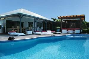 location villa luxe guadeloupe villa 10 personnes avec With location villa bord de mer avec piscine 0 location guadeloupe villa de luxe avec piscine