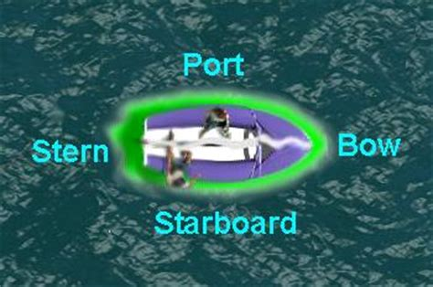 Definition Boat Vs Ship by Deck Noaa At Sea
