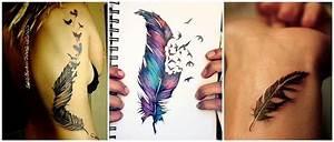 Feder Tattoo Bedeutung : lifestyle tattoo trends magic mirror ~ Udekor.club Haus und Dekorationen