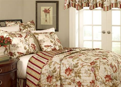 bedding   colonial williamsburg design colonial