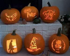 10, Unique, Pumpkin, Carving, Ideas