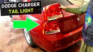 2005 Dodge Durango Light Replacement Dodge Charger Light Replacement 2005 2006 2007 2008