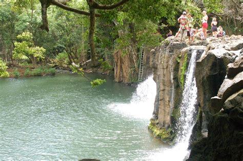 Panoramio - Photo of Kipu Falls,