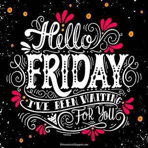 T.G.I. Friday | Happy and Funny Friday Quotes with Images