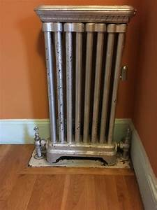 New Steam Boiler And Radiator Issues  U2014 Heating Help  The Wall