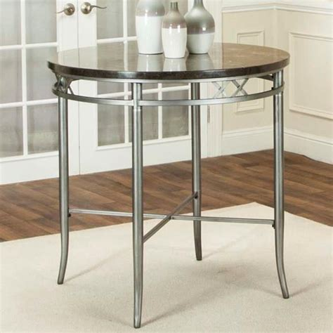 36 round counter height table 36 quot round top counter height dining table by cramco inc