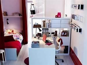 Chambre Ado Fille Ikea : d coration chambre ado fille ikea ~ Teatrodelosmanantiales.com Idées de Décoration