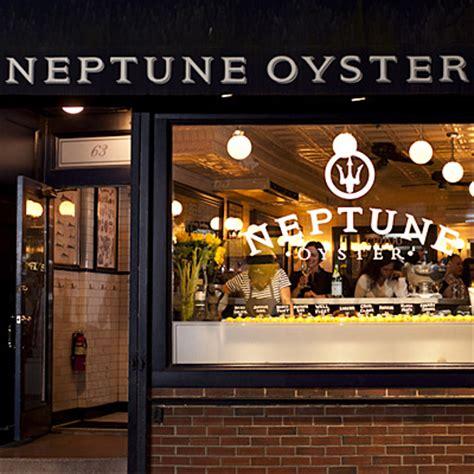 cuisine neptune neptune oyster