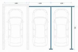 Place De Parking Dimension : dimensions logement toutes les dimensions pour bien concevoir sa maison ~ Medecine-chirurgie-esthetiques.com Avis de Voitures
