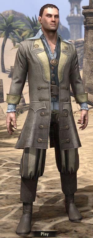 eso fashion noble suit elder scrolls