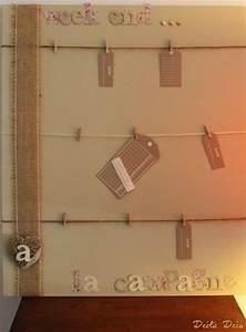 Photo Pele Mele Sur Toile : tableau toile porte photo pele mele personnalisable pele mele pinterest porte photo ~ Teatrodelosmanantiales.com Idées de Décoration