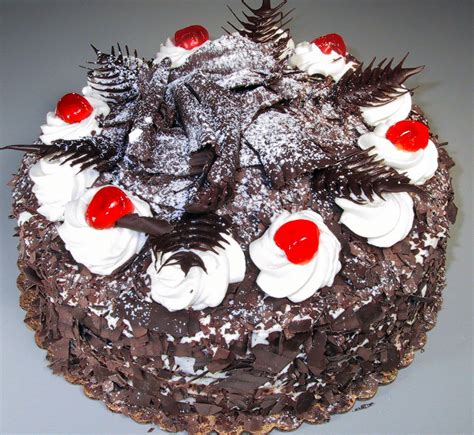 Black Forest Cake (with images, tweets) · Hayley14 · Storify