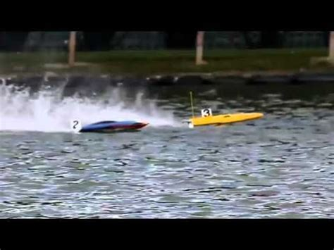 Rc Boat Crash Compilation by Rc Powerboat Racing Crash Compilation Let S It