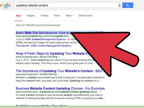 How Improve Search Engine Optimization Wikihow