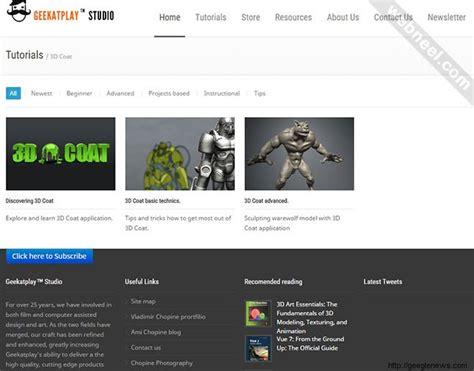 30 Best Free 3d Model Websites Around The Web Free 3d