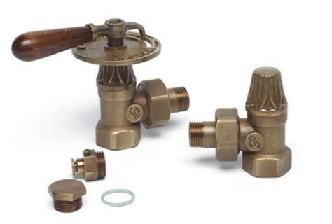robinetterie pour radiateur fonte