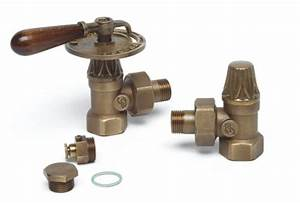 robinetterie pour radiateur fonte With robinet thermostatique radiateur fonte
