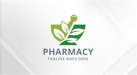 Pharmacy Logo by Mortar And Pestle Pharmacy Logo Logos Graphics