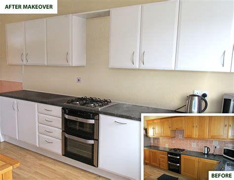 Cheap Kitchen Makeovers