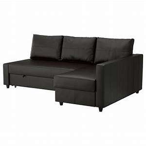 Sofa Bed Ikea : friheten corner sofa bed with storage bomstad black ikea ~ Watch28wear.com Haus und Dekorationen
