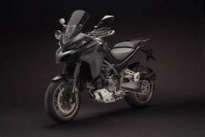 Ducati Multistrada Prix : premier essai ducati multistrada 1260 moins radicale avec vid o moto journal ~ Medecine-chirurgie-esthetiques.com Avis de Voitures