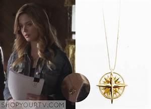 Pretty Little Liars: Season 5 Episode 3 Alison's Compass ...