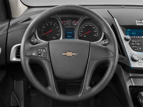 image  chevrolet equinox fwd  door lt wlt steering