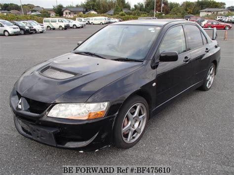 Mitsubishi Evolution Viii For Sale by Mitsubishi Lancer Evolution 8 For Sale Mitsubishi Car
