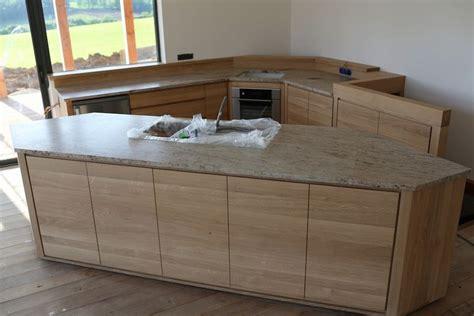 plan de travail cuisine granit sur mesure bordeaux