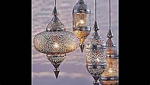 Orientalisches Schlafzimmer Dekoration : orientalisch wohnen inneneinrichtung wie aus tausend und eine nacht youtube ~ Markanthonyermac.com Haus und Dekorationen