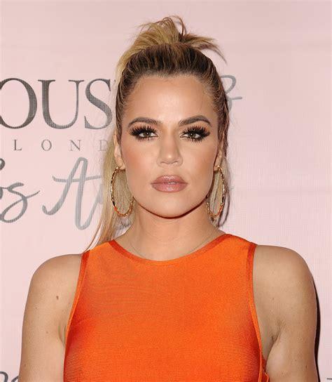 Sexy Khloe Kardashian Pictures   POPSUGAR Celebrity ...