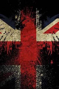 Iphone Wallpaper British Flag
