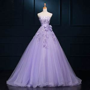real picture purple wedding dresses ball gown 2015 cheap With purple dresses for weddings