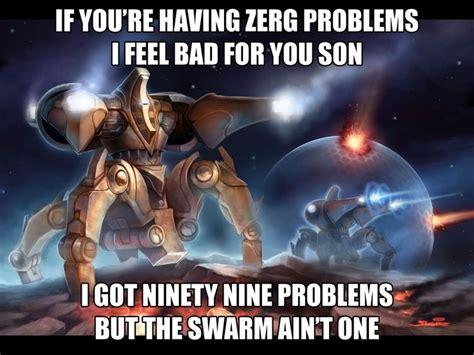 Starcraft Memes - starcraft zerg protoss team liquid bonetech3d pinterest starcraft meme and king
