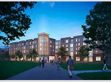 North Carolina State University Wolf Ridge Apartments – Sasaki