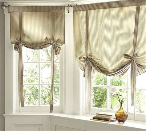 pottery barn window treatments 17 best images about scarf curtains on window