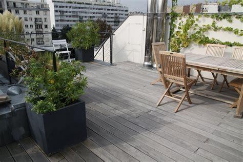 arbuste de decoration exterieure d 233 coration terrasse exterieure moderne