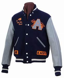 joe mccoy letterman jackets vintage americana toggery With varsity letter man jacket