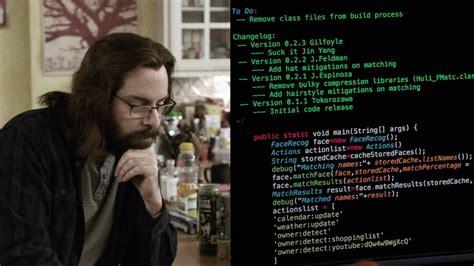 gilfoyle hacks jian yangs smart fridge silicon valley