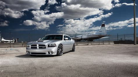 2011 Dodge Charger Wallpaper