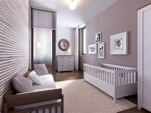 Chambre de bebe mixte 25 photos inspirantes et trucs utiles for Modern unisex nursery ideas