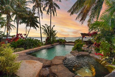 portlock oceanfront estate honolulu  single family