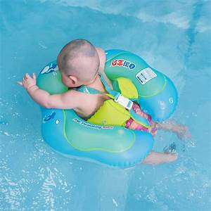 MOM Deal Baby Inflatable Swimming Float Ring By Free